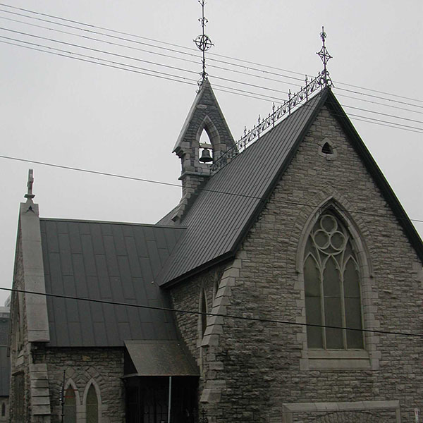 Church of St. Alban the Martyr