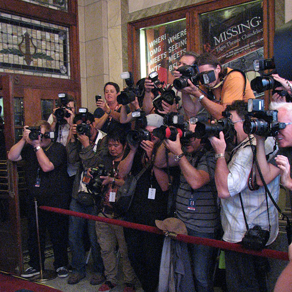 Media at TIFF, Elgin and Winter Garden Theatre Centre